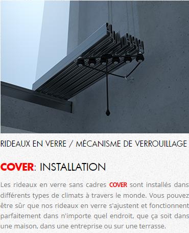 facade bioclimatique -Metallerie Martin